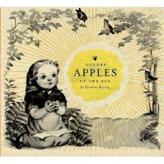 Caroline Herring: Golden Apples of the Sun (Ode)