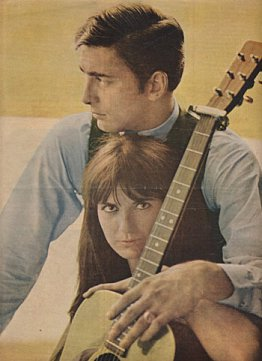 Ian and Sylvia: You Were On My Mind (1964)