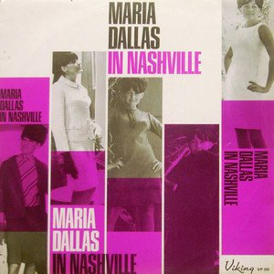 Maria Dallas: Lonely For You (1967)