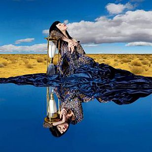 Kimbra: The Golden Echo (Warners)