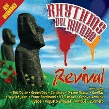 Various Artists: Rhythms del Mundo, Revival (Ape)
