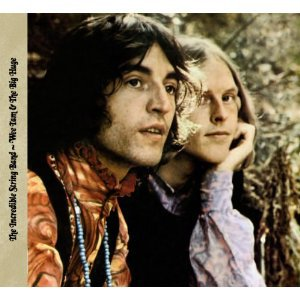 The Incredible String Band: Wee Tam and The Big Huge (1968)