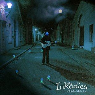 John White: The Inkadies (Monkey)