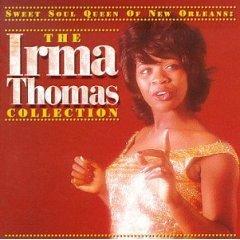 Irma Thomas, The Irma Thomas Collection (1996)