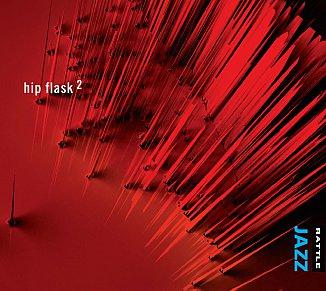 Hip Flask: Hip Flask2 (Rattle Jazz)