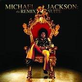 Various: Michael Jackson; the Remix Suite (Universal)