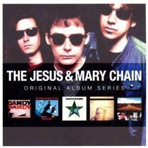 THE BARGAIN BUY: The Jesus and Mary Chain: Original Album Series (Rhino)