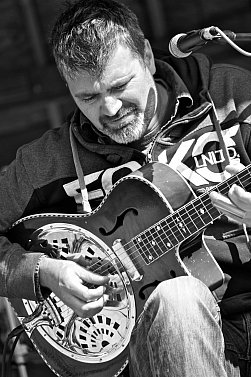 THE FAMOUS ELSEWHERE SONGWRITER QUESTIONNAIRE: Joel Fafard