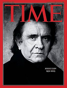 Johnny Cash: Peace in the Valley (date unknown)