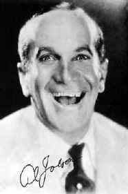 Al Jolson: Are You Lonesome Tonight? (1950)
