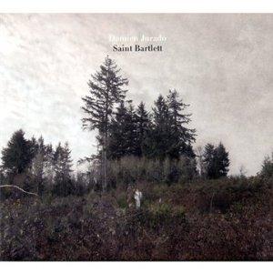 Damien Jurado: Saint Bartlett (Secretly Canadian/Rhythmethod)