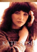 KATE BUSH; A LIFE OF SURPRISES (Chrome Dreams DVD)