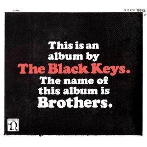 BEST OF ELSEWHERE 2010 The Black Keys: Brothers (Shock)