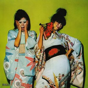 GUEST WRITER MADELINE BOCARO revisits Sparks' classic album Kimono My House on its 40th anniversary