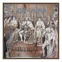 King Creosote: Flick the Vs (Domino)