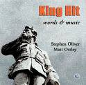 Stephen Oliver and Matt Ottley: King Hit (IP)