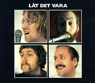 Jonas Kullhammar Quartet: Lat Det Vara (moserobie.com)