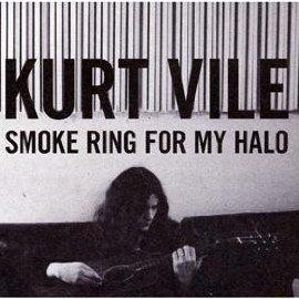 Kurt Vile: Smoke Ring For My Halo (Matador)