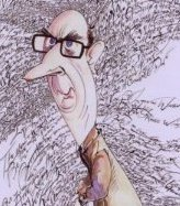PHILIP LARKIN ON JAZZ: The poet laureate of swing