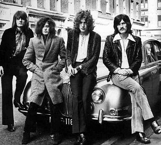 LED ZEPPELIN REVISITED. AGAIN (2014): Three steps along the road to the Stairway