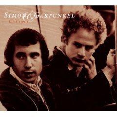 Simon and Garfunkel: Live 1969 (Sony)