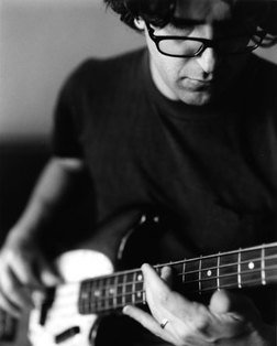 LOU BARLOW INTERVIEWED (2003): Dinosaur walking again
