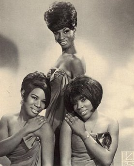 Martha Reeves and the Vandellas: Third Finger Left Hand (1967)