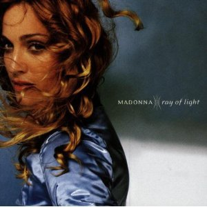 THE BARGAIN BUY: Madonna, Ray of Light