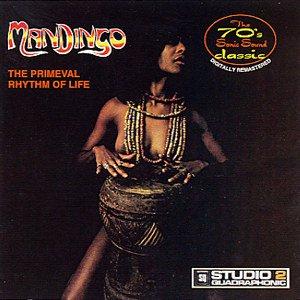 Mandingo; Jungle Wedding (1973)