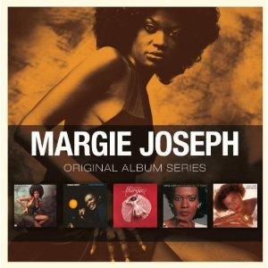 THE BARGAIN BUY: Margie Joseph; Original Album Series (Atlantic/Rhino)