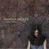 Marissa Nadler: Little Hells (UN SPK)