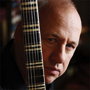 Mark Knopfler: Why the long face, son?