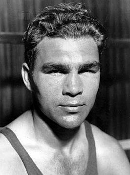 BOXER MAX SCHMELING REMEMBERED (2005): And a fighter by his trade