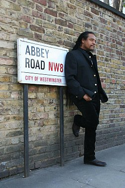 THE FAMOUS ELSEWHERE REGGAE QUESTIONNAIRE: Maxi Priest