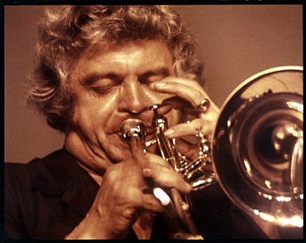 MAYNARD FERGUSON INTERVIEWED (2002): And the band played on