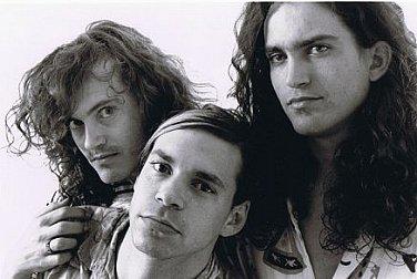 MEAT PUPPETS INTERVIEWED (1989): Disney avant-metal rock