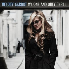 Melody Gardot: My One and Only Thrill (Verve/Universal)