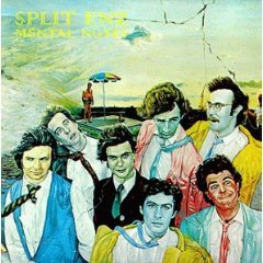 Split Enz: Mental Notes (1975)