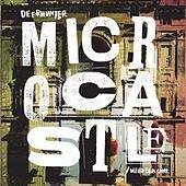 BEST OF ELSEWHERE 2008 Deerhunter: Microcastle (4AD)