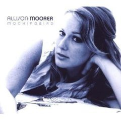 Alison Moorer: Mockingbird (New Line)