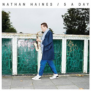 Nathan Haines: 5 A Day (Warners)
