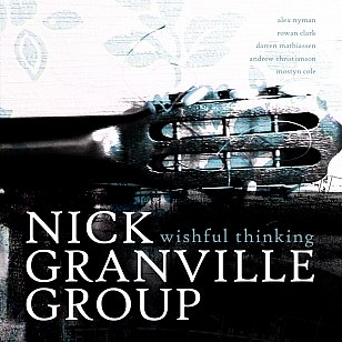 Nick Granville Group: Wishful Thinking (Ode)