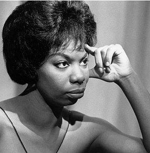 Nina Simone: Cottage For Sale (1957)