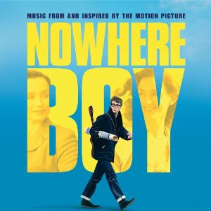 Various artists: Nowhere Boy soundtrack (Sony)