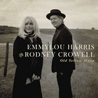Emmylou Harris and Rodney Crowell: Old Yellow Moon (Warners)