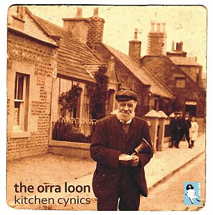 Kitchen Cynics: The Orra Loon (theactivelistener)