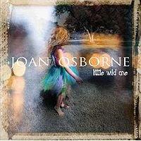 Joan Osborne: Little Wild One (Plum)