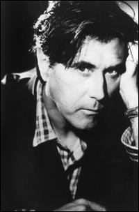 BRYAN FERRY INTERVIEWED (2004): Something he just threw on?