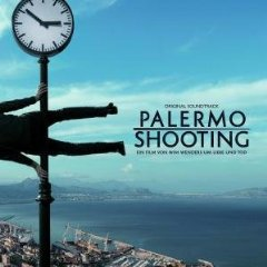 Various: Palermo Shooting soundtrack (Shock)