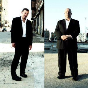 Paley and Francis: Reid Paley and Black Francis (Cooking Vinyl)